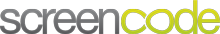 screencode Logo